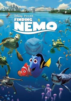 Many of us have been drooling over the prospect of a Finding Nemo Blu-ray set for a long while. Over the course of the last several years, Disney has been slowly re-releasing early Pixar films in t… Disney Pixar, Walt Disney, Music Games, Pc Games, Free Games, Pixar Movies, Disney Movies, Cinema Movies, Cartoon Movies