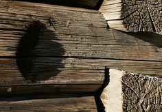 Rustic Wood Corner  Like, repin, share Thanks!