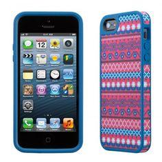 tribal print speck iphone case