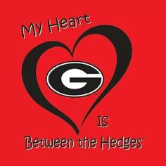 My Heart is Between the Hedges