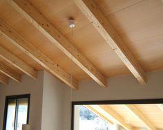 travi legno soffitto - Cerca con Google