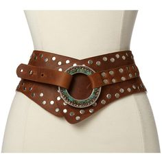 Go bold with your Western style with this ultra modern belt from Leatherock! Wide leather belt with distressed detail and smooth silver-tone metal studs. Wide Leather Belt, Leather Belts, Women's Belts, Wide Belts, Bling Belts, Leather Jewelry, Leather Craft, Leather Accessories, Fashion Accessories