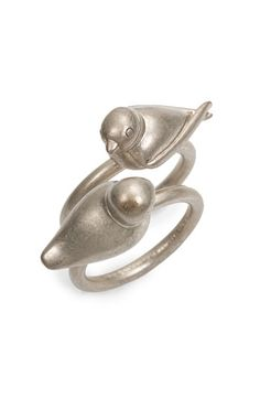 love dove rings