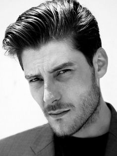 Guy Hairstyle 19 College Hairstyles For Guys  Pinterest  College Guys Haircuts