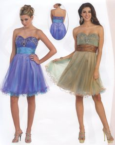 3 COLORS COCKTAIL BRIDESMAIDS HOMECOMING SHORT PROM FORMAL DRESS BALL GOWN 4-20 #Designer #BallGown #Formal