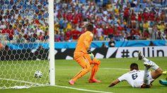 2014 FIFA World Cup Brazil™: Uruguay-Costa Rica - Photos - FIFA.com