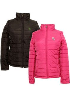 Product: Baylor University Women's Puffer Coat
