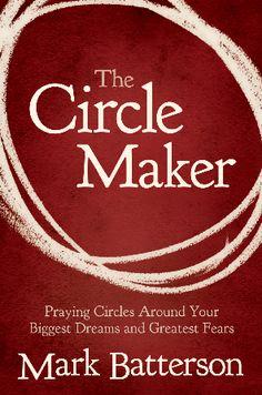 Jen Hatmaker - The Circle Maker