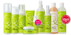 DevaCurl styling products for all curl types. What's yours? Get it GBSbeauty.com