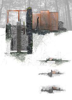 Tim Offer Architect - News and Sketchbook: June 2013