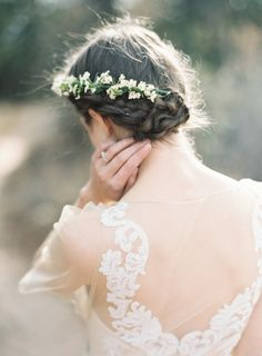 For the most romantic bride: http://www.stylemepretty.com/collection/2529/