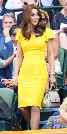 8 Kate Middleton Inspired Dresses You Need in Your Closet for Spring - Dress Lik. - 8 Kate Middleton Inspired Dresses You Need in Your Closet for Spring – Dress Like A Duchess Imáge - Kate Middleton Wimbledon, Style Kate Middleton, Kate Middleton Outfits, Princess Kate Middleton, Kate Middleton Fashion, Kate Middleton Jewelry, Kate Middleton Wedding Dress, Duchesse Kate, Elegante Y Chic