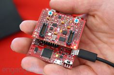 TI shows off LaunchPad-based prototype mouse, hints at a big followup -  If youve been needing a little inspiration for your next TI LaunchPad project, look no further than the company itself. Texas Instruments set up shop in the maker tent across from the Austin Convention Center this week, showing off creations built atop its line of microcontrollers. The... - http://technologycompanieslist.com/ti-shows-off-launchpad-based-prototype-mouse-hints-at-a-big-followup/
