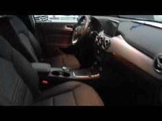 Clase B 200d automático