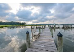 Life on the water is great here in Delaware. Ask the Rhonda Frick Team!