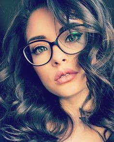 bfd4d0d28f 20 Cute Girls Wearing Glasses Ideas To Try