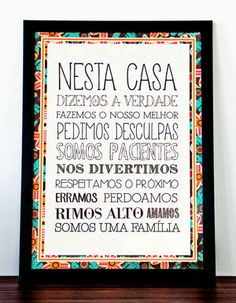 - A Interior Design Vintage Posters, Decoration, Hand Lettering, Sweet Home, Thoughts, Humor, Motivation, Feelings, Words