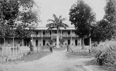 Rio Cobre Hotel, Jamaica WI