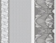 slld sofie lachaert & luc dhanis present verilin: becoming rich while you sleep banknote-patterned linens at #interieur14 in kortrijk belgium
