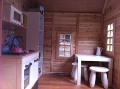 Hip Kids Cubby House - Customer Photos