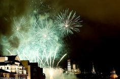 Happy New Year 2020 Around the World – Part 1 – Daily Mail Happy New Year Everyone, Happy New Year 2020, People Around The World, Around The Worlds, Brandenburg Gate, Parthenon, World Cities, Champs Elysees, Westminster Abbey