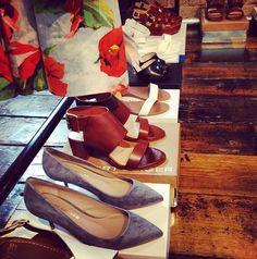Which pair to choose? #JL150 #johnlewis