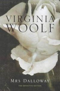 Virginia Woolf: Mrs Dalloway