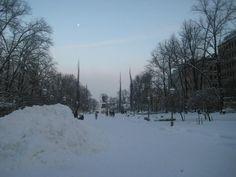 Helsinki <3