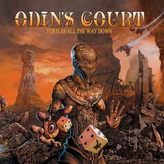 Turtles All The Way Down  released  Odins Court