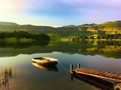 Planning a trip to the Sani Pass?! Located just 30 minutes drive from Underberg South Africa. Lake Navarone hosts cottages situated on a lake cradled in the Southern Drakensberg Mountains. It is the perfect escape from the world and a great home base for trips up the Sani Pass. From Durban it is a 3 hour drive. - Lake Navarone Underberg Kwa-Zulu Natal South Africa  -  #visit #southafrica #zar #africa #travel #drakensberg #sanipass #instatravel #instagood #travelgram #wanderlust… Visit South Africa, Kwazulu Natal, I Passed, Africa Travel, Trips, To Go, Cottage, Base, Explore