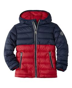 Superlight Colorblock Down Jacket from Toddler Outfits, Kids Outfits, Casual Outfits, Men Casual, Men's Coats And Jackets, Jackets For Women, Winter Jackets, Prestige Clothing, Baby Girl Jackets