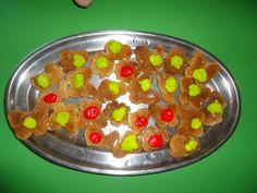Idea de taller de cocina del Centro de Educación Infantil Hadas y Duendes