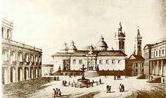 Resultado de imagen para fotos antiguas de quito colonial