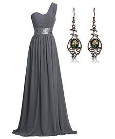 Fashion Plaza One-shoulder Chiffon Bridesmaid Formal Evening Party Dress D0126 (US14, Grey) Fashion Plaza http://www.amazon.com/dp/B00LXOQX4O/ref=cm_sw_r_pi_dp_yKZQub0K4F2MR
