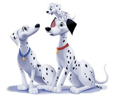 All Hearts - The Dalmatians by ~LynxGriffin on deviantART