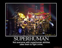 super-human-neil-peart-rush-superhuman-demotivational-poster-1231398212.jpg 640×494 pixels