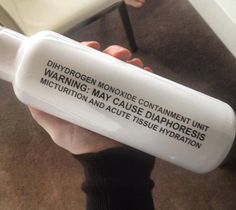 I need this water bottle ASAP.