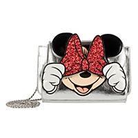 Danielle Nicole Minnie Mouse Clutch Bag | Disney purse