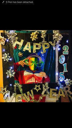 New Year's eve Photo-booth by Sara's Kooky Creations