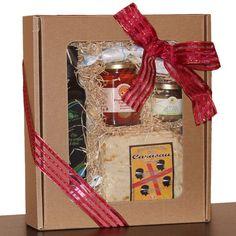 Montevecchio, confezione regalo con prodotti tipici sardi - SardinianStore. Prodotti Tipici Sardi