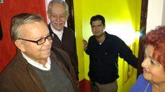 Hostal Casa Anita www.casaanita.com.mx Guadalajara, México  Tel: +52.33.38250405