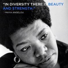 Still and Always, She Rises: A Tribute to Maya Angelou. Rest in peace, Maya Angelou.