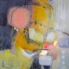 "Saatchi Art Artist Ira Ivanova; Painting, ""Sweet"" #art"
