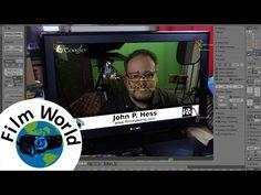 Part 3 in the Beginner's guide to using Blender for VFX - BlenderNation