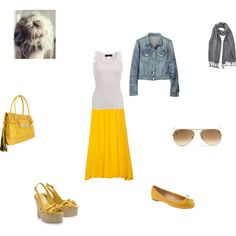 """""""Untitled #3"""" by bamachatterbox on Polyvore"""
