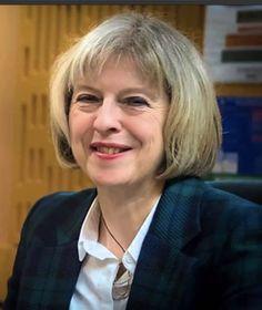 Theresa May, Lady