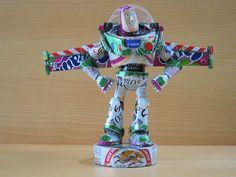 Makaon-Artiste-cannette-Buzz-l-eclair