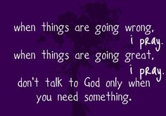 pray pray pray.