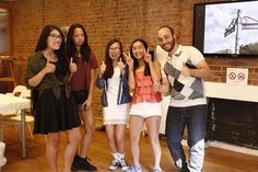 Teen Photography Summer Camp August 2015