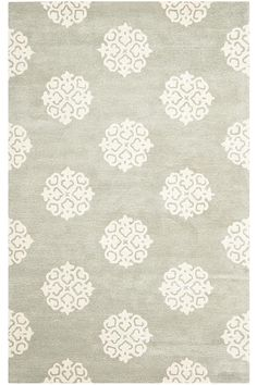Rosa Area Rug - Wool Rugs - Contemporary Rugs - Rugs | HomeDecorators.com
